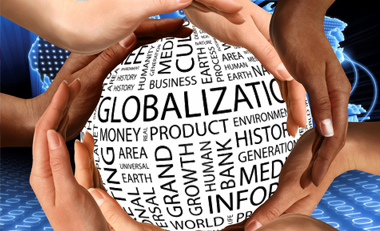Inclusiveness and sharing: Chinese values in new round of globalization