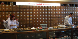 Traditional Chinese medicine flourishes abroad