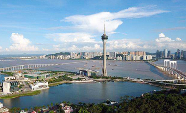 Think tanks continue to develop and contribute to Macao