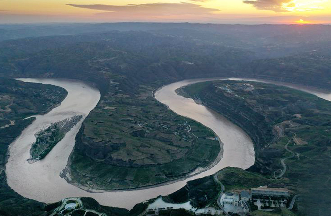 Historic Yellow River culture has value in new era