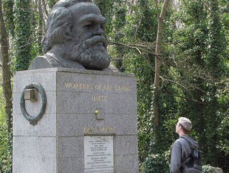 Marxology: continuing Marx's adventure in thinking