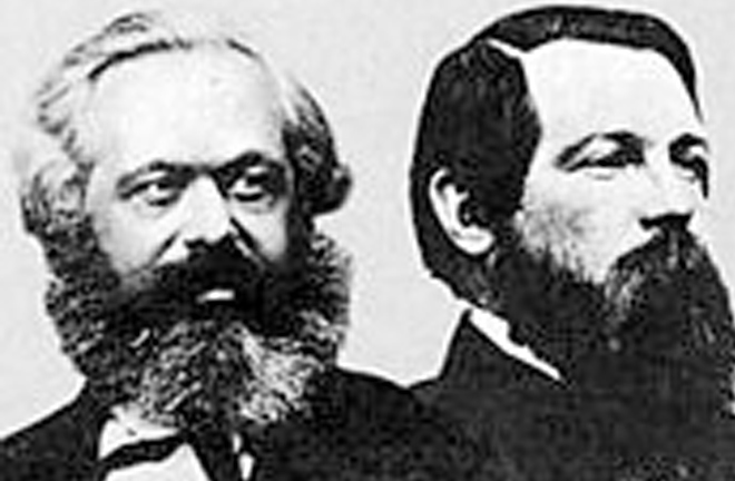 New Marx and Engels volumes published in Chinese