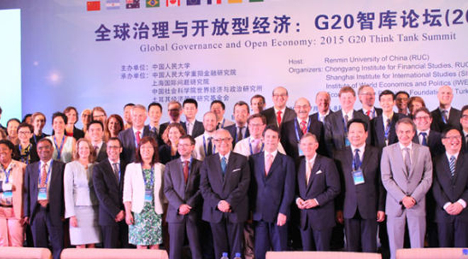 the global 20 g 20