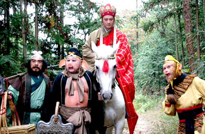 Creative adaptation of classics key to spreading Chinese culture