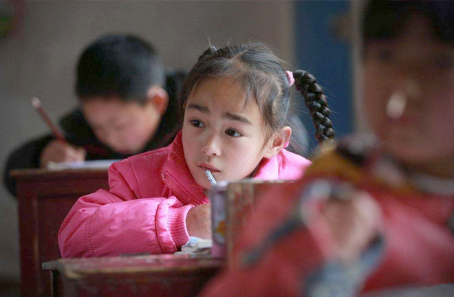 Institutional supply shortages key to left-behind children problem